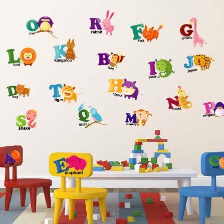 英语早教模式、线下模式哪种适合三岁小孩