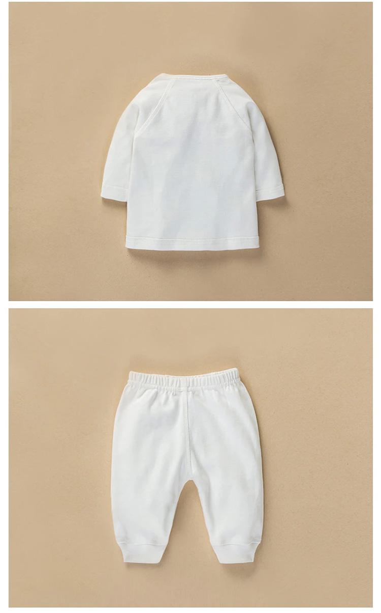 宝宝和尚服套装kofz1313 白