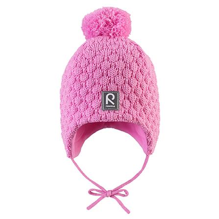 婴儿邦尼特帽----详细图解