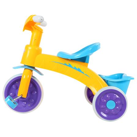 贝恩施 儿童三轮车