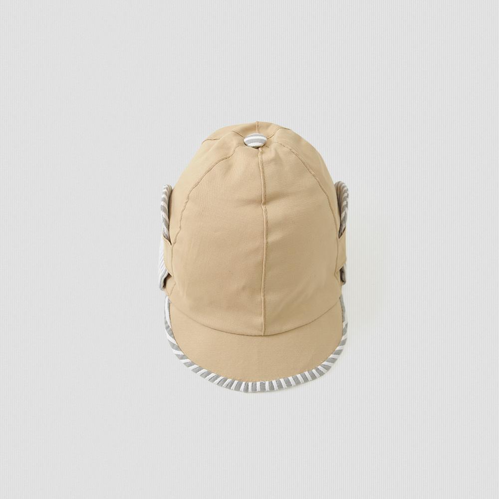 男宝宝线帽子编织图片